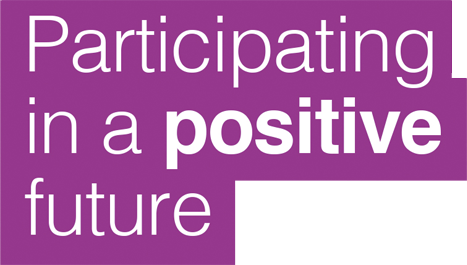 """Participating in a positive future."""
